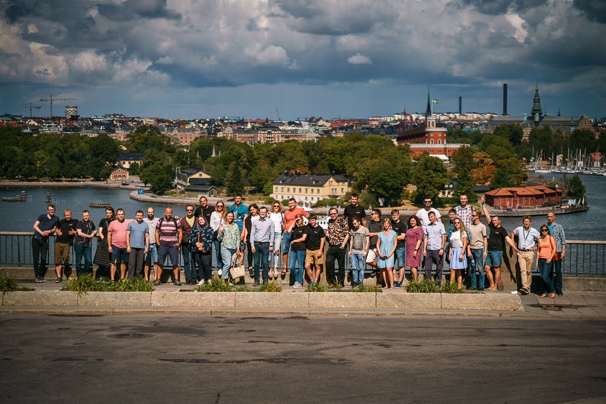 Idea Port Riga Family
