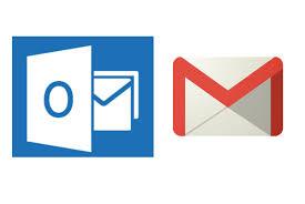OutlookVsGmail