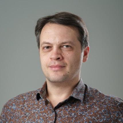 Oleg Koleskin